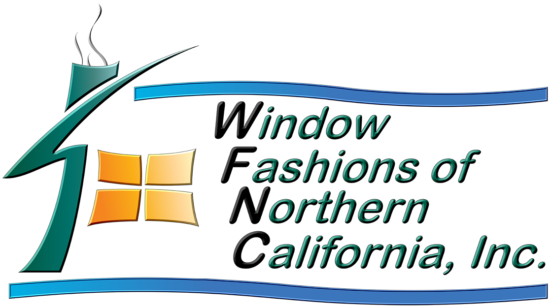 Logo for Window Fashions of Northern California, Hunter Douglas Gallery Near Fairfield and Fremont, California (CA)