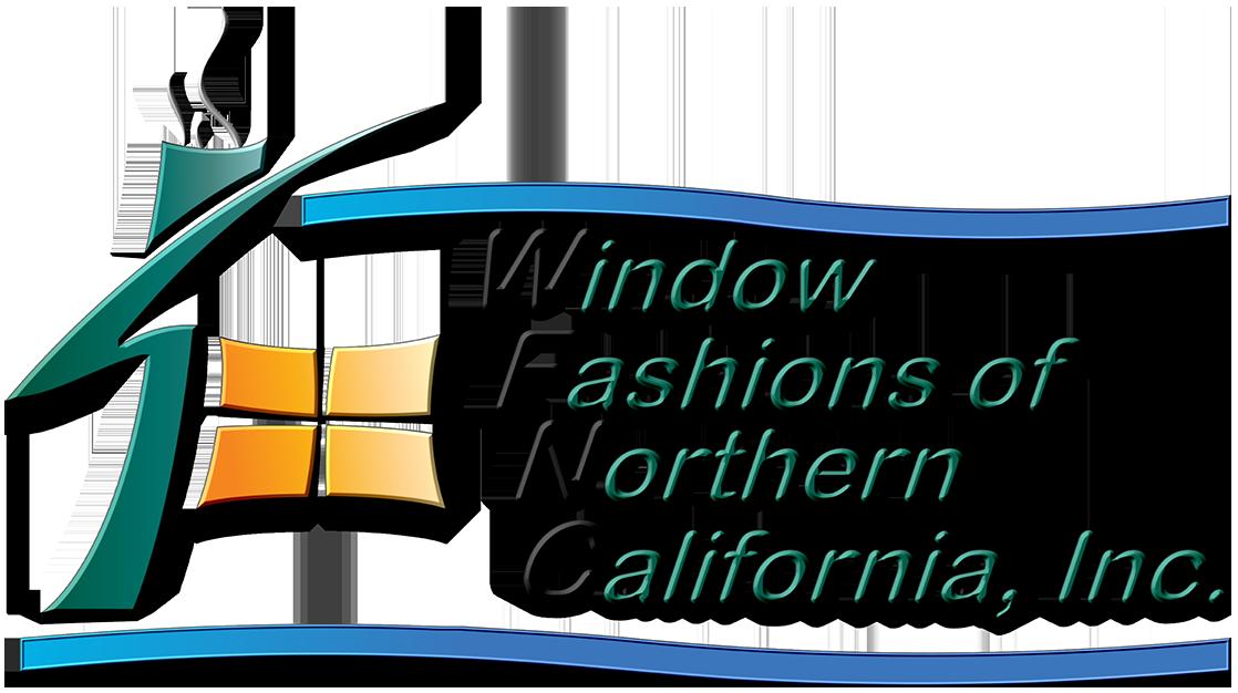Logo for Window Fashions of Northern California, Hunter Douglas Gallery Near Fairfield and Fremont, California (CA)