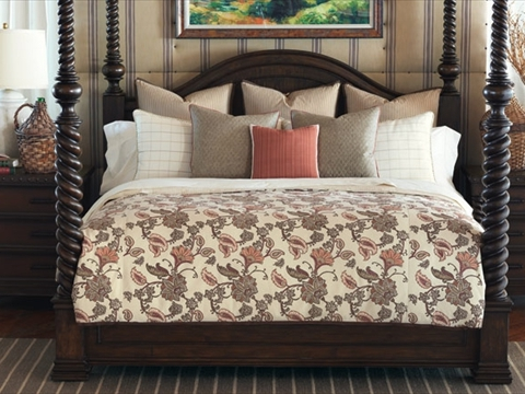 Custom Bedding for Bedrooms Near Fairfield and Fremont, California (CA) like Duvet Covers and Bedspreads