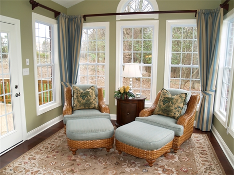 Custom Draperies and Treatments Near Fairfield and Fremont, California (CA) with Hardware, Wood Cornices, and Valances