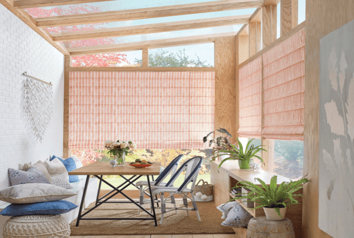 Upgrading Your Home With Roman Shades Near Fremont, California (CA) like Design Studio for Patios