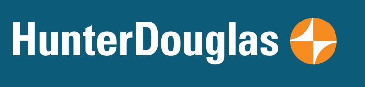 Hunter Douglas Logo
