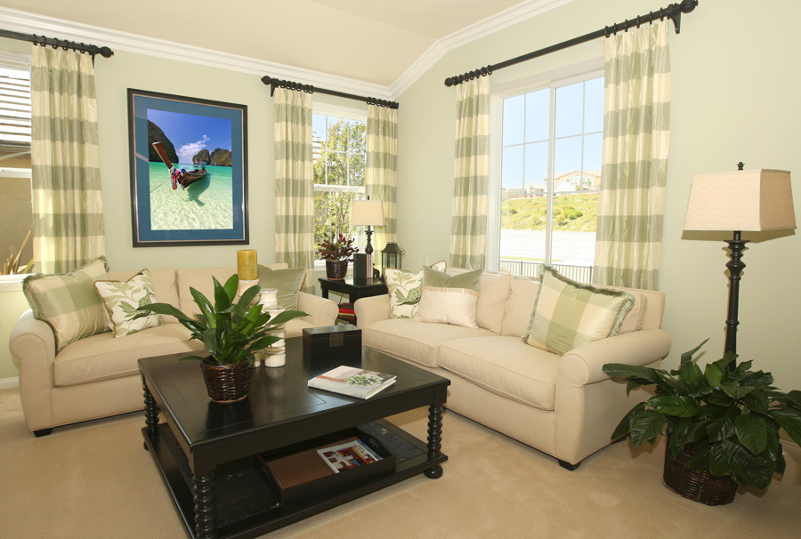 Benefits of Custom Drapery near Fremont, California (CA) including Range of Styles and Designs