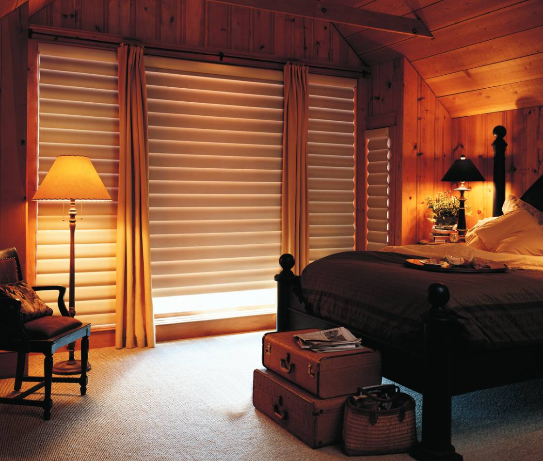 Redefining Your Windows Near Fremont, California (CA) including Automation, Custom Drapery, Shades, and Sheers