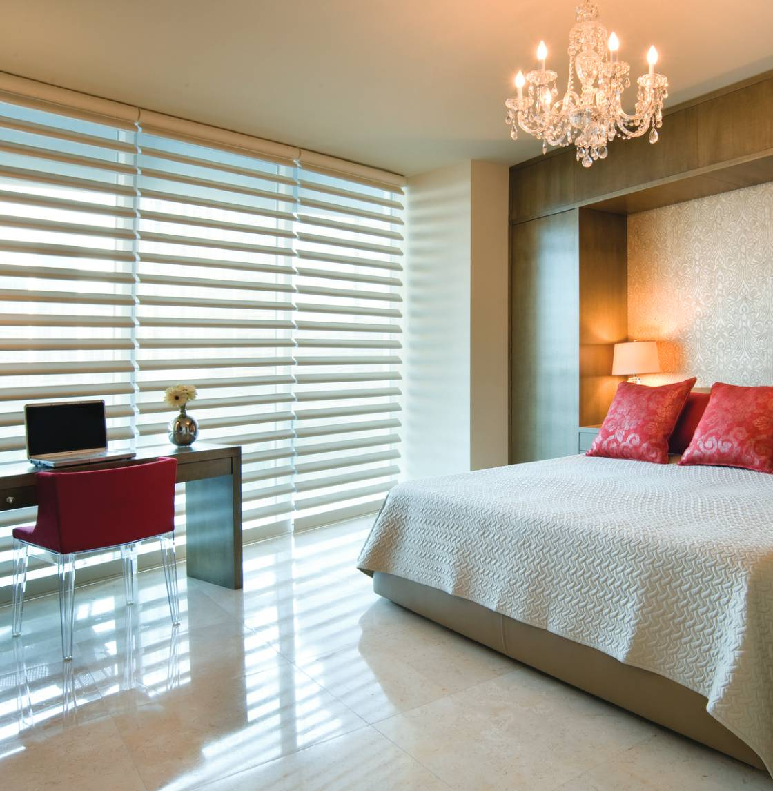 Pirouette® Window Shadings near Fremont, California (CA) with beautiful colors, timeless designs, and more